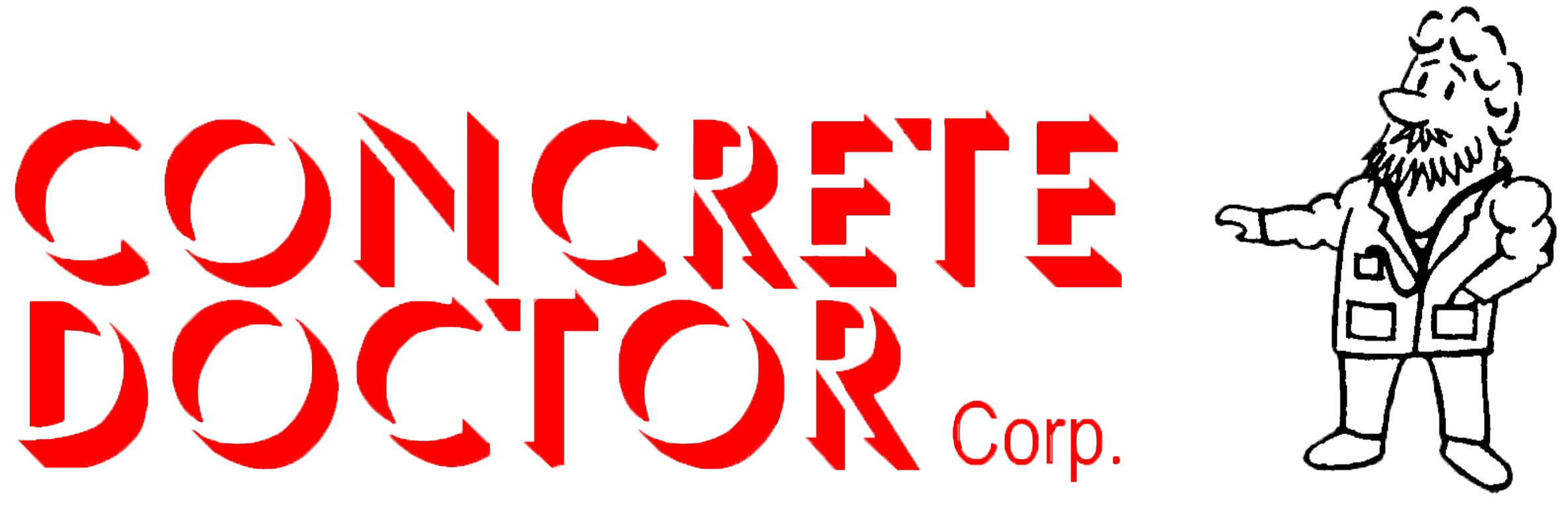 Concrete Doctor Corp.
